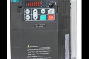 AC65定长分切机专用变频器
