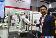 走进企业 | 三菱电机自动化:独辟蹊径 深拓中国机器人市场