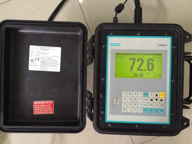 FUE950、FUE380西门子超声波流量计便携式
