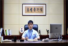 走进企业   专注inverter  矢志不渝 ——专访上海龙造电气有限公司总经理付云