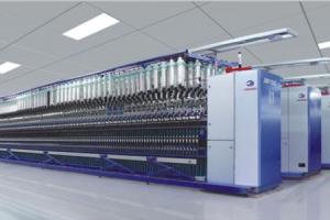 普传科技PI500系列变频器在细纱机上的应用