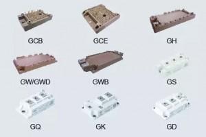 GT-低饱和压降型 IGBT