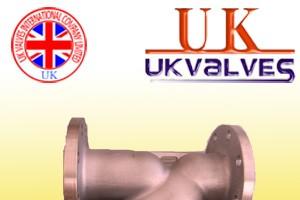 進口過濾器 英國UKY型過濾器 UK 英國UK進口過濾器