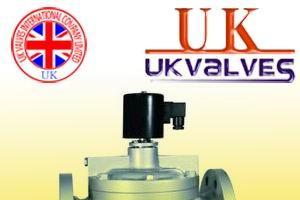 進口電磁閥 英國UK進口蒸汽電磁閥 英國UK電磁閥