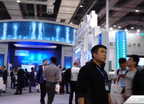 沙龙365(中国)有限公司| 中国国际工业博览会2017