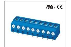 PCB螺丝接线端子