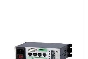 紧凑型电压光源模拟控制器