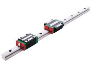 HG 系列— 滚珠式线性滑轨