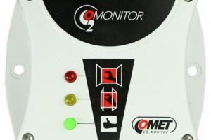 欧洲Comet进口CO2浓度检测器T5000