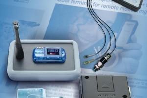 瑞士MSR 385WD无线多功能数据记录仪