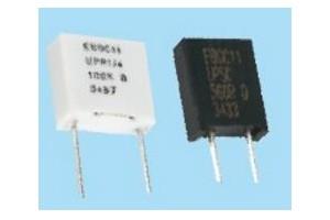 UPR/UPSC系列超精密金属膜网络排阻