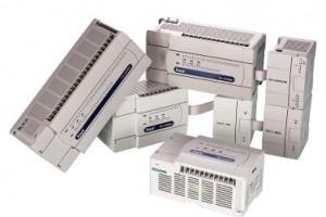 IVC1微型可编程控制器