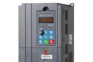 BD600高性能矢量变频器