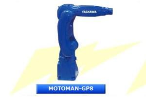 GP系列机器人