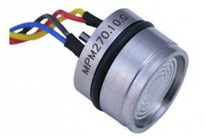 MPM270型高稳高精度压力敏感元件