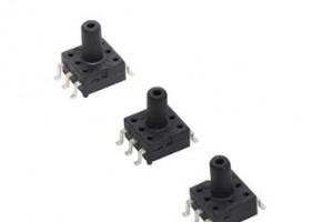 MPM161型压阻式压力敏感元件