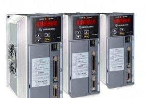 SL-SDG高性能交流伺服驱动器