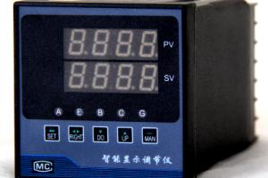 智能数字显示调节仪