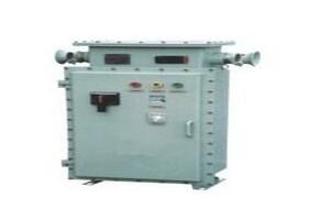 钢板焊接防爆变频器