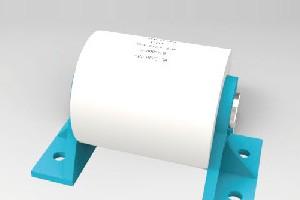 高压晶闸管缓冲吸收电容器
