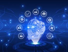 人工智能开启工业∞物联网时代大门∞
