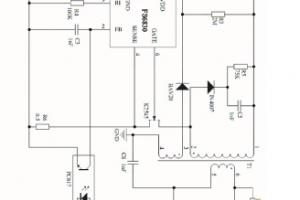 高性能、高效率PWM控制器(FS6830)