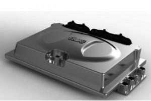 CEVV100-12整車VCU控制器