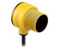 T30系列 检测范围60米,IP69K耐冲洗等级的传感器