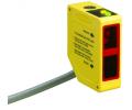Q50系列 LED激光測量傳感器