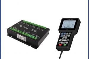 S100手柄型三轴控制器 数控系统  山龙智控