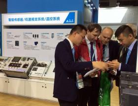 台达携全电橡塑行业解决方案出席2018国际橡塑展