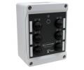 无线Q120 6按钮盒子