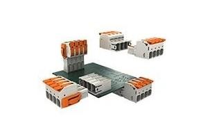 大功率PCB连接器