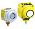 QT50U系列 8米量程耐化学性超声波传感器