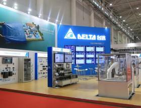 """台达出席2018(武汉)自动化与机器人展 展现制造可视化与能源管理上的完美""""智造力"""""""