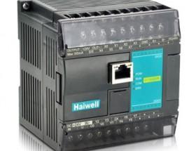 Haiwell(海为)PLC在音乐喷泉控制系统中的应用