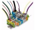接插式轨装接线端子系列