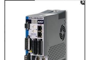 AKD 系列伺服驱动器