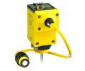 Q45UR系列 分离式超声波传感器