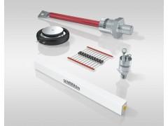 賽米控分立二極管和晶閘管