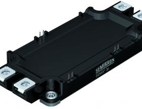 赛米控扩大产能,新增多条生产线