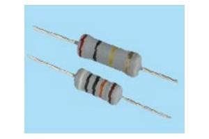 KNP系列小功率线绕电阻,合金电阻
