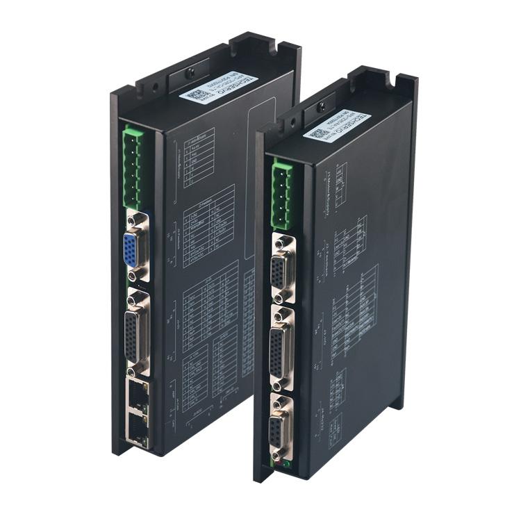平板结构通用驱动器 APS系列直流伺服驱动器