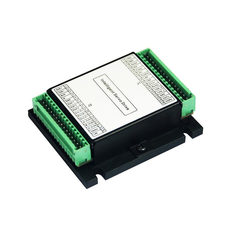 IBL系列封闭式可编程直流微型伺服驱动器