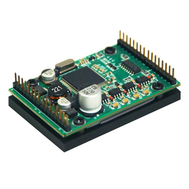 PIM系列插入式直流可编程微型伺服驱动器