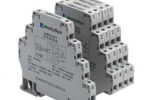 AMG1000系列信号隔离器