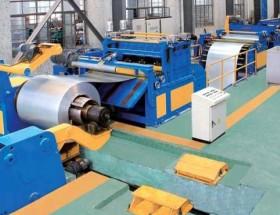 易能EN700高性能变频器在冷轧卷取机应用