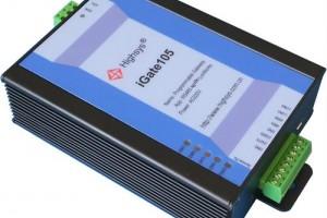海思485转LonWorks网关 协议转换器 接口模块