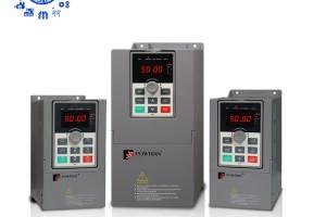工程案例|普传科技PI500变频器在外圆磨床上的应用