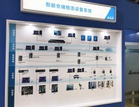 推动智能物流产业发展 台达携物流精品方案亮相亚洲物流展